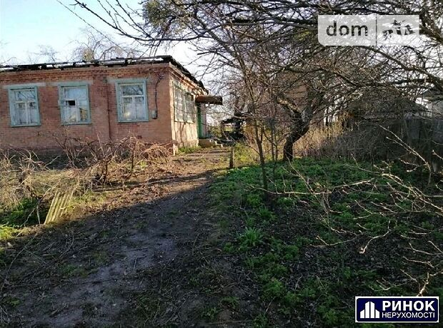 одноэтажный дом с отоплением, 100 кв. м, кирпич. Продажа в Щербани (Полтавская обл.) фото 1
