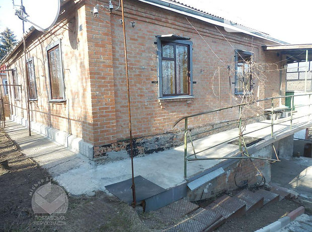"Продажа дома, 124м², Полтава, р‑н.Стадион ""Ворскла"""