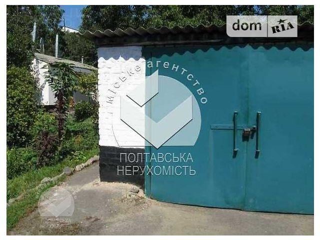 Продажа дома, 37м², Полтава, р‑н.Стадион Ворскла