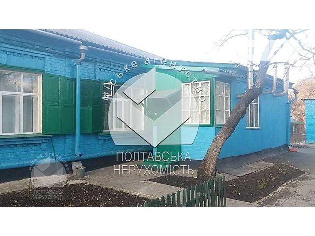 Продажа дома, 58м², Полтава, р‑н.Стадион Ворскла