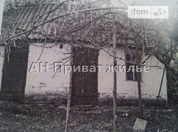 одноэтажный дом, 51.7 кв. м, кирпич саманный. Продажа в Судиевке (Полтавская обл.) фото 1