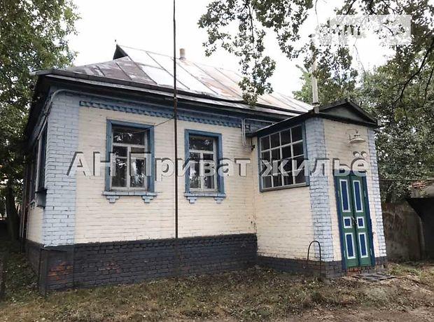 одноэтажный дом, 50 кв. м, кирпич саманный. Продажа в Судиевке (Полтавская обл.) фото 1