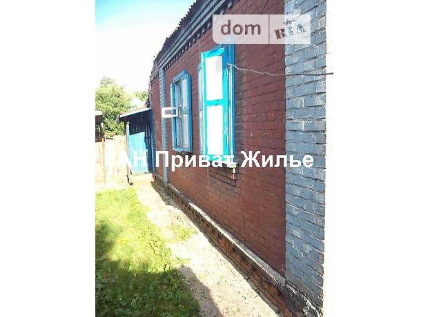 одноэтажный дом, 42 кв. м, кирпич саманный. Продажа в Тахтаулове (Полтавская обл.) фото 1