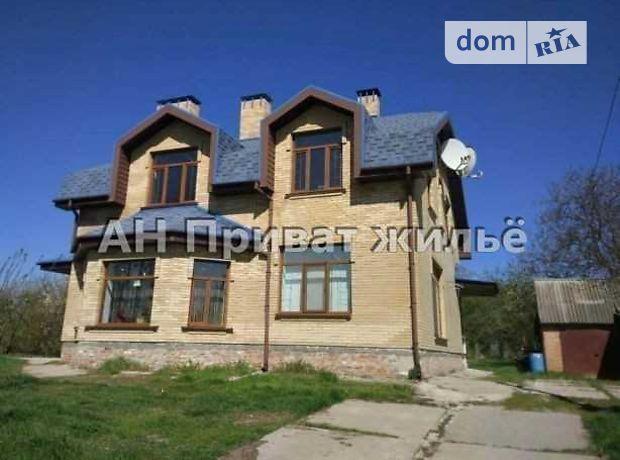 двухэтажный дом, 200 кв. м, кирпич. Продажа в Тахтаулове (Полтавская обл.) фото 1