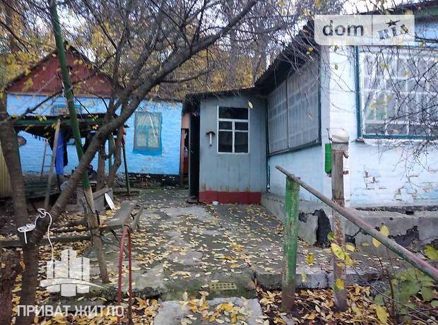 одноэтажный дом, 56 кв. м, кирпич. Продажа в Полтаве район Кобыщаны фото 1