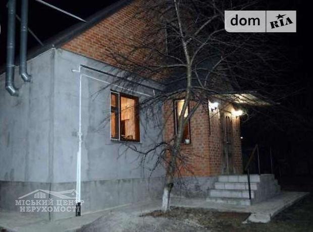 Продажа дома, 101м², Полтава, р‑н.Центр, Соборності, дом 77