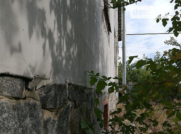 трехэтажный дом с садом, 300 кв. м, кирпич. Продажа в Верхолах (Полтавская обл.) фото 1