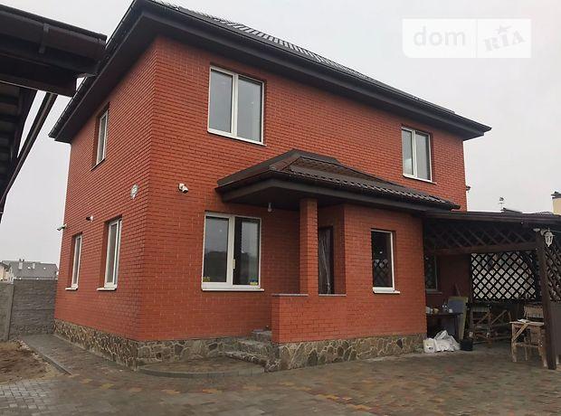 двухэтажный дом с садом, 110 кв. м, кирпич. Продажа в Полтаве район Яр фото 1