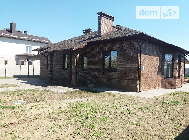 Продажа дома, 115м², Полтава, р‑н.Юровка