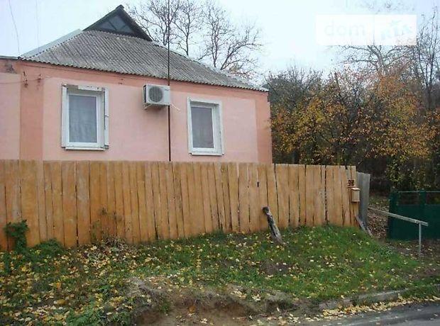 одноэтажный дом, 100 кв. м, кирпич саманный. Продажа в Полтаве фото 1