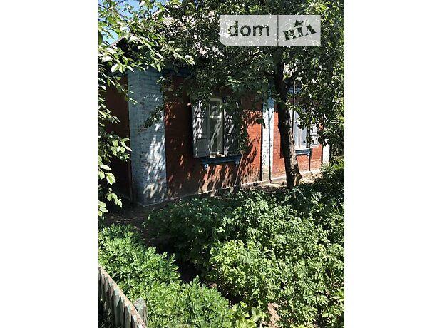 одноэтажный дом, 51 кв. м, кирпич. Продажа в Полтаве фото 1