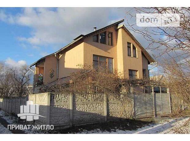 двухэтажный дом, 240 кв. м, кирпич. Продажа в Полтаве фото 1