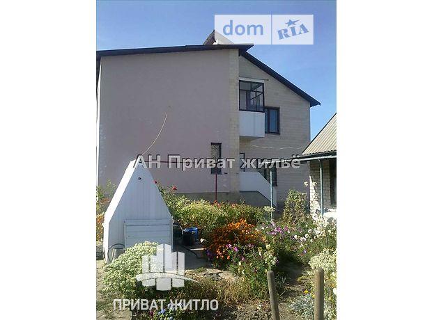 двухэтажный дом, 250 кв. м, кирпич. Продажа в Щербани (Полтавская обл.) фото 1