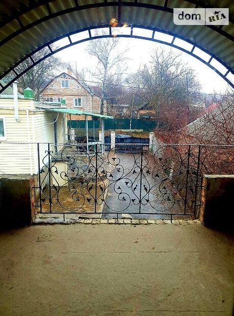 двухэтажный дом с камином, 145 кв. м, кирпич. Продажа в Полтаве район Институт связи фото 1