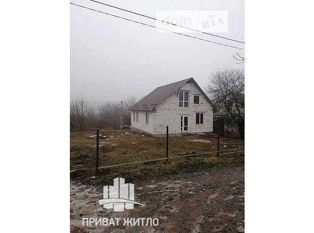 одноэтажный дом, 82 кв. м, газобетон. Продажа в Полтаве район Кобыщаны фото 1