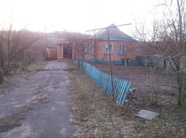 Продажа дома, 77м², Полтава