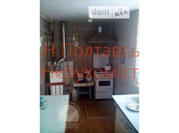 Продажа дома, 54м², Полтава