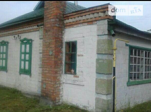 Продаж будинку, 65м², П��лтава