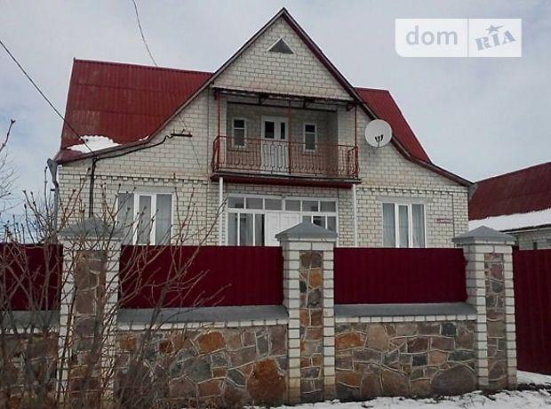 Продажа дома, 120м², Житомирская, Попельня, c.Андрушки
