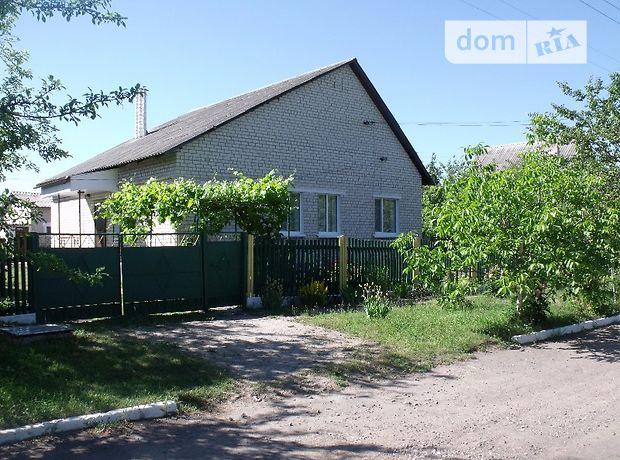 Продажа дома, 123м², Житомирская, Попельня, c.Корнин, Херсонская