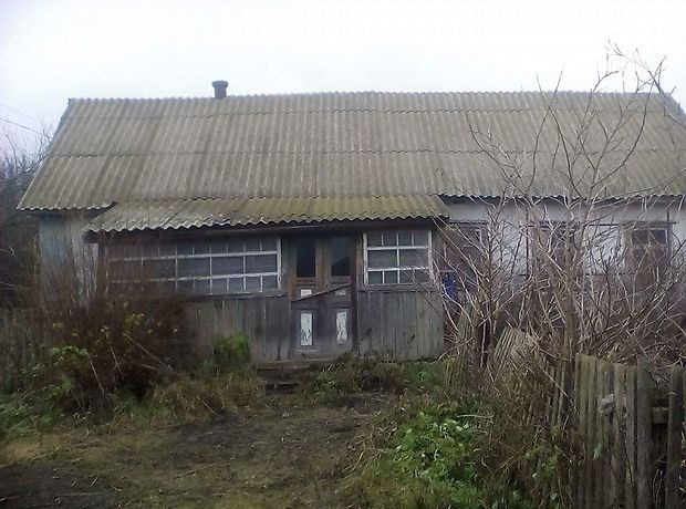 Продаж будинку, 62м², Житомирська, Попельня, c.Корнин, Ірпінська , буд. 88