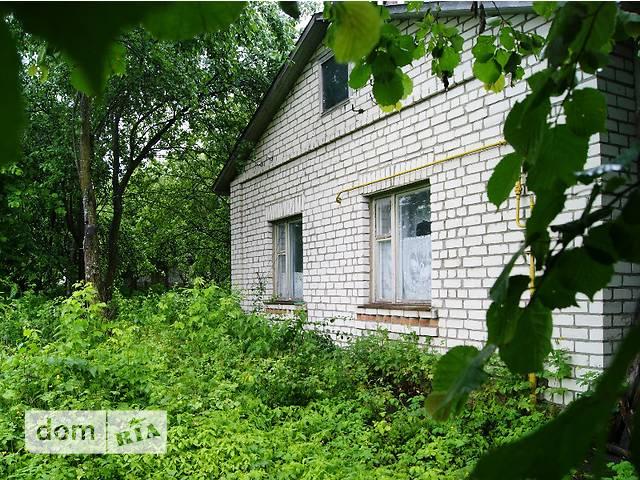 одноэтажный дом с садом, 78.6 кв. м, кирпич. Продажа в Лисовке (Житомирская обл.) фото 1