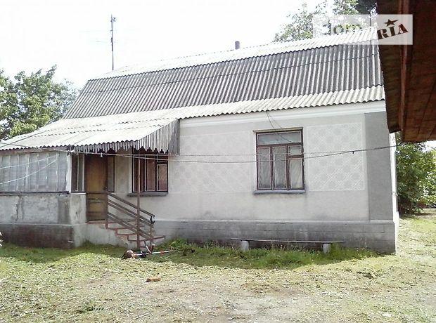 одноэтажный дом с гаражом, 100 кв. м, кирпич. Продажа в Лучине (Житомирская обл.) фото 1