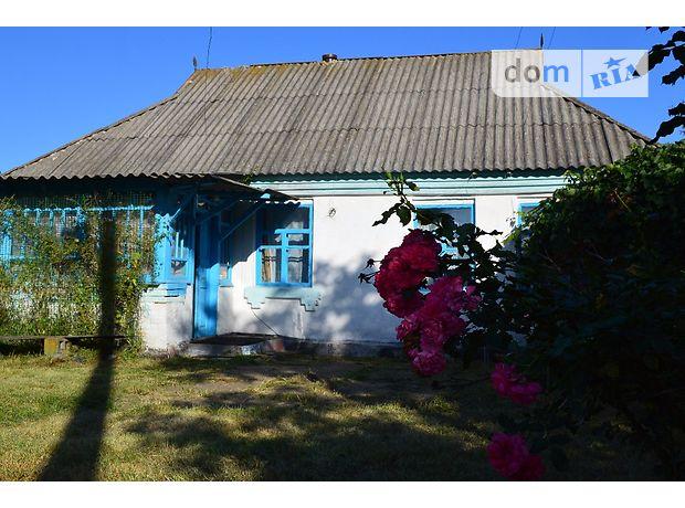 Продажа дома, 62м², Житомирская, Попельня, c.Строков, 1 Травня, дом 38