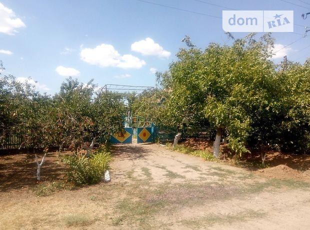 Продажа дома, 100м², Запорожская, Приазовское, c.Новоконстантиновка, ленина