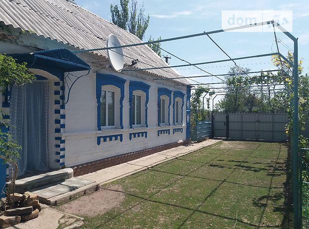 Продажа дома, 68м², Запорожская, Приазовское, Центральная улица