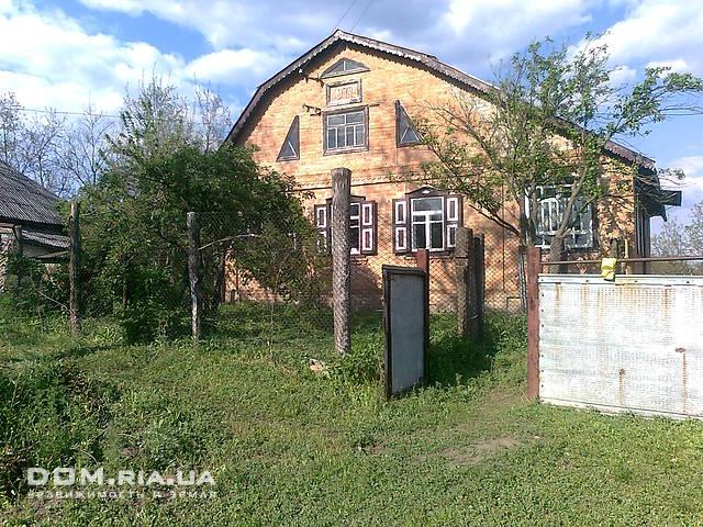 Продаж будинку, 56м², Чернігівська, Прилуки, c.Белошапки, Набережная