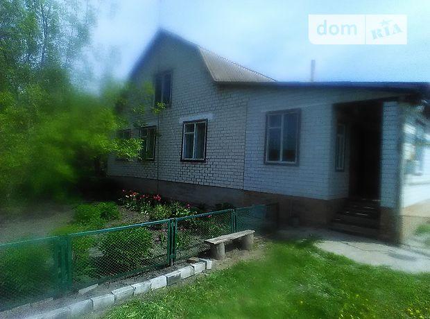 Продажа дома, 107м², Черниговская, Прилуки, c.Петровка