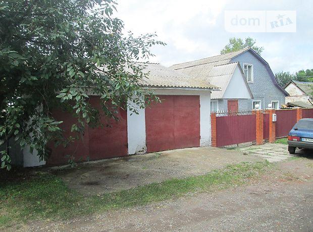 Продажа дома, 66м², Черниговская, Прилуки, пр Низовой