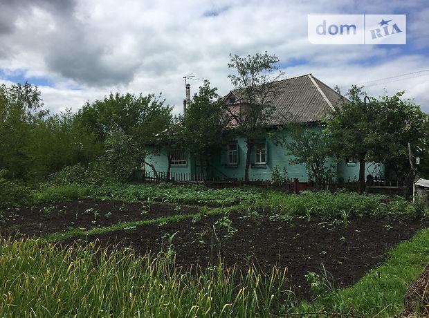 Продажа дома, 85м², Черниговская, Прилуки, р‑н.Прилуки, Шараповская