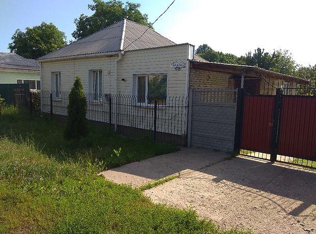Продажа дома, 70м², Черниговская, Прилуки, р‑н.Прилуки