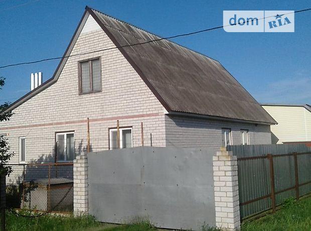 Продажа дома, 100м², Черниговская, Прилуки, c.Сухополовая, Незалежностi вулиця, дом 7а