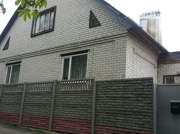 Продажа дома, 110м², Черниговская, Прилуки, Ярмарковая