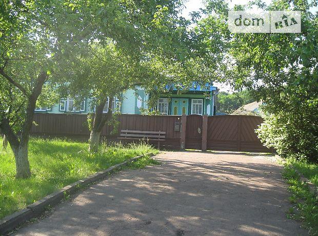 Продаж будинку, 140м², Чернігівська, Прилуки