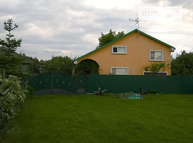 Продажа дома, 100м², Черниговская, Прилуки