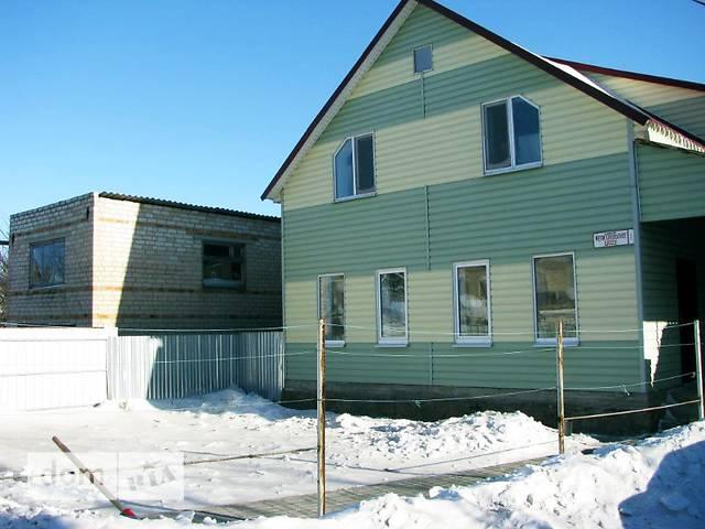 двухэтажный дом, 170 кв. м, кирпич. Продажа в Приморске район Приморск фото 1