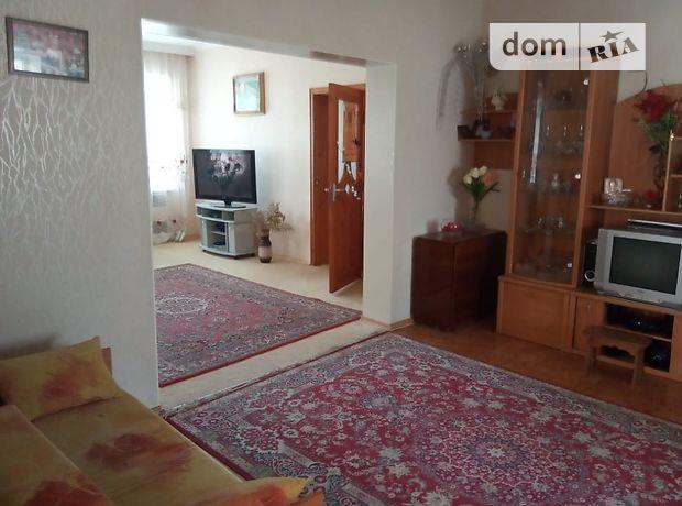 одноэтажный дом с садом, 90 кв. м, кирпич. Продажа в Приморске район Приморск фото 1