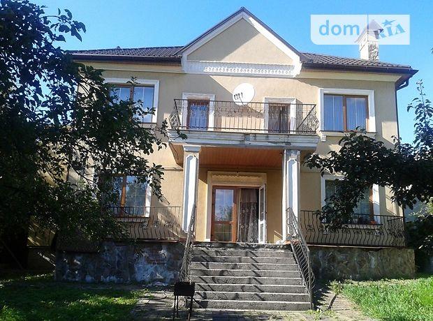 Продажа дома, 289м², Львовская, Пустомыты, Коновальца