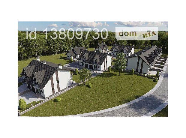 Продажа дома, 160м², Львовская, Пустомыты, c.Малечковичи, Нова Наварія