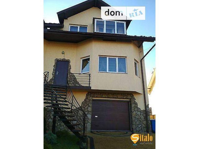 Продажа дома, 311м², Львовская, Пустомыты, c.Малечковичи