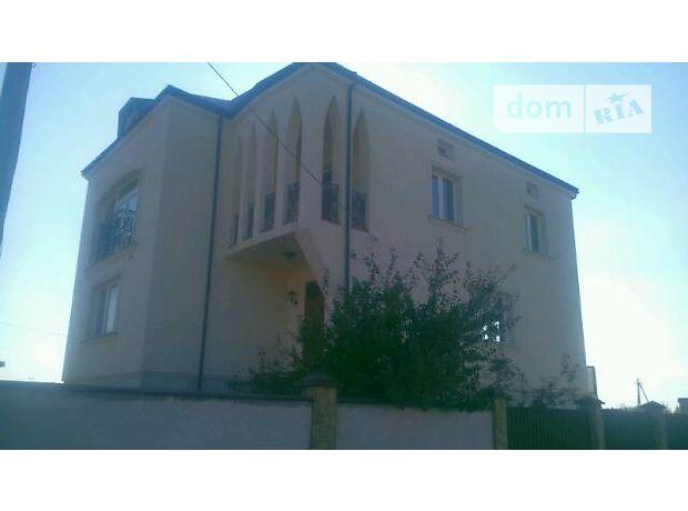 Продаж будинку, 365м², Львівська, Львів, c.Пасіки, ул. Коцюбинского