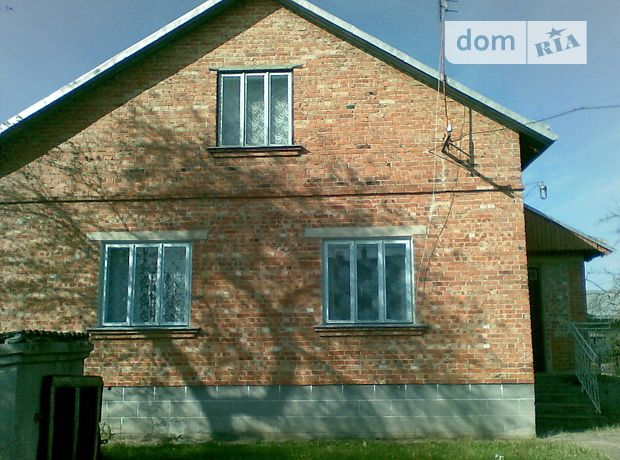 Продажа дома, 77м², Львовская, Пустомыты, р‑н.Пустомыты, Озерная улица