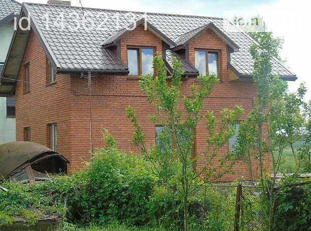 Продажа дома, 120м², Львовская, Пустомыты, c.Семеновка