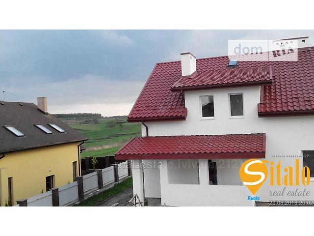 Продажа дома, 159м², Львовская, Пустомыты, c.Зубра, Лесі Українки