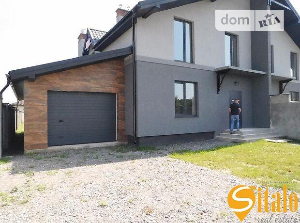 двухэтажный дом, 145 кв. м, кирпич. Продажа в Конопнице (Львовская обл.) фото 1