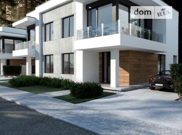 двухэтажный дом с верандой, 122 кв. м, кирпич. Продажа в Раковце (Львовская обл.) фото 1